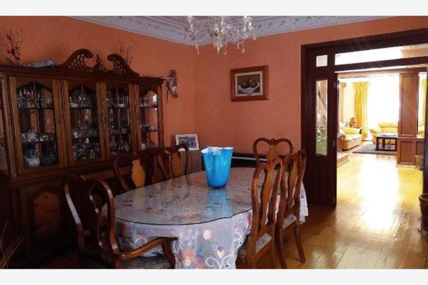 Foto de casa en venta en  , del valle centro, benito juárez, df / cdmx, 10196976 No. 01