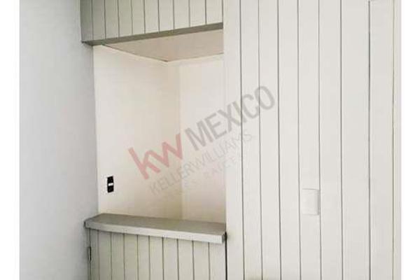 Foto de oficina en renta en  , del valle centro, benito juárez, df / cdmx, 12267421 No. 02