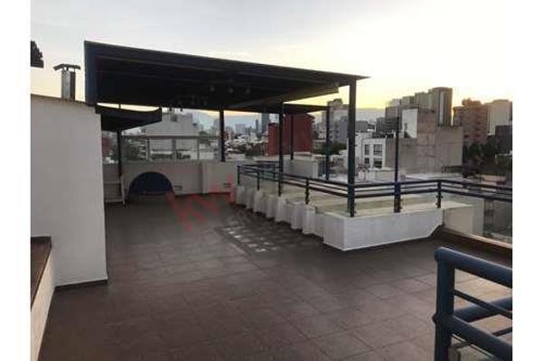 Foto de departamento en venta en  , del valle centro, benito juárez, df / cdmx, 12267430 No. 11