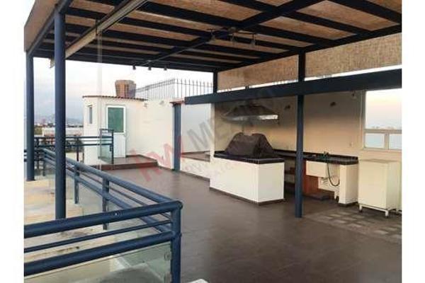 Foto de departamento en venta en  , del valle centro, benito juárez, df / cdmx, 12267430 No. 13