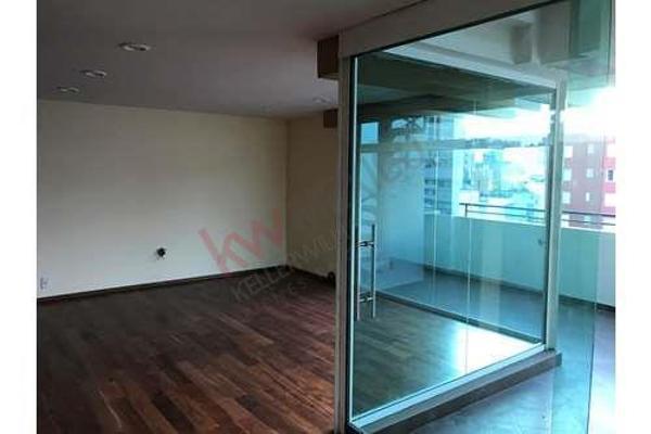 Foto de departamento en venta en  , del valle centro, benito juárez, df / cdmx, 12267430 No. 19