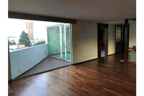Foto de departamento en venta en  , del valle centro, benito juárez, df / cdmx, 12267430 No. 21