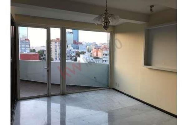 Foto de departamento en venta en  , del valle centro, benito juárez, df / cdmx, 12267430 No. 22