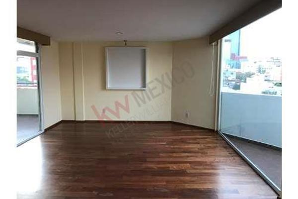 Foto de departamento en venta en  , del valle centro, benito juárez, df / cdmx, 12267430 No. 28