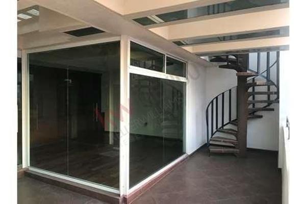 Foto de departamento en venta en  , del valle centro, benito juárez, df / cdmx, 12267430 No. 39
