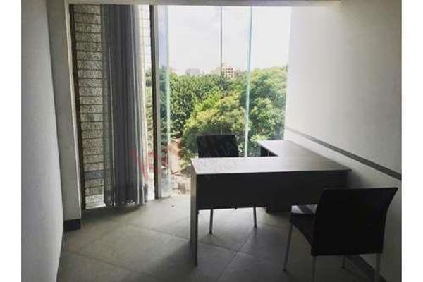 Foto de oficina en renta en  , del valle centro, benito juárez, df / cdmx, 12267442 No. 01