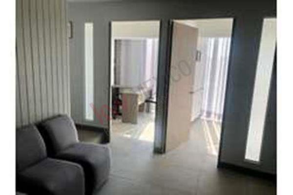 Foto de oficina en renta en  , del valle centro, benito juárez, df / cdmx, 12267442 No. 02