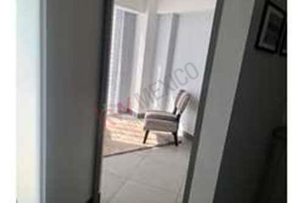 Foto de oficina en renta en  , del valle centro, benito juárez, df / cdmx, 12267442 No. 03