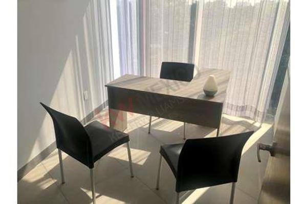 Foto de oficina en renta en  , del valle centro, benito juárez, df / cdmx, 12267442 No. 04