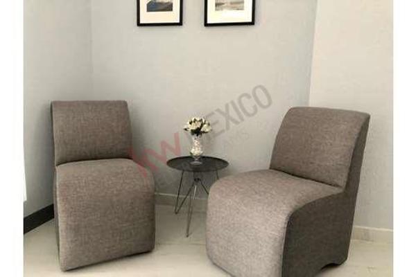 Foto de oficina en renta en  , del valle centro, benito juárez, df / cdmx, 12267442 No. 05