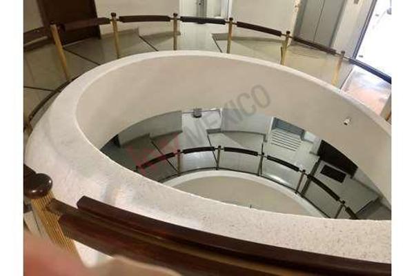 Foto de oficina en renta en  , del valle centro, benito juárez, df / cdmx, 12267442 No. 07