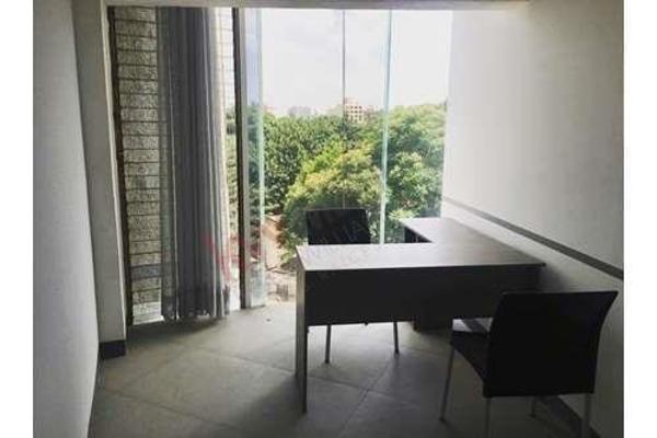 Foto de oficina en renta en  , del valle centro, benito juárez, df / cdmx, 12267442 No. 23