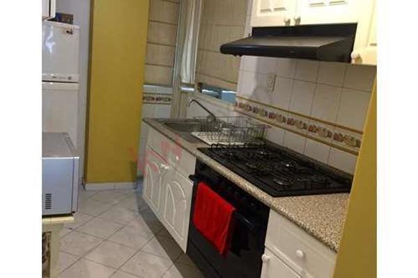 Foto de departamento en venta en  , del valle centro, benito juárez, df / cdmx, 12267444 No. 04