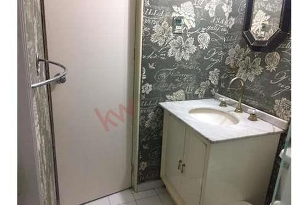 Foto de departamento en venta en  , del valle centro, benito juárez, df / cdmx, 12267444 No. 15