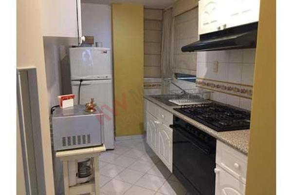 Foto de departamento en venta en  , del valle centro, benito juárez, df / cdmx, 12267444 No. 17