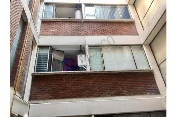Foto de departamento en venta en  , del valle centro, benito juárez, df / cdmx, 12267444 No. 29