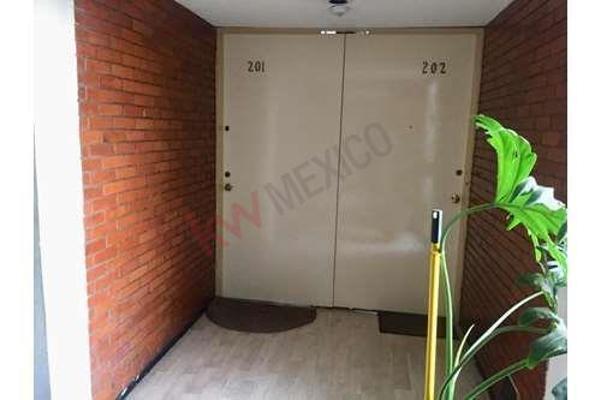Foto de departamento en venta en  , del valle centro, benito juárez, df / cdmx, 12267444 No. 45