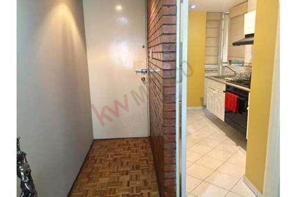 Foto de departamento en venta en  , del valle centro, benito juárez, df / cdmx, 12267444 No. 46