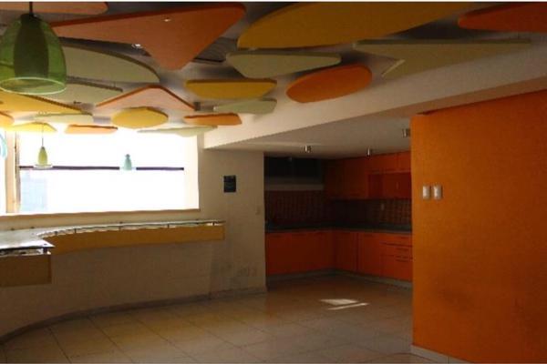 Foto de oficina en renta en  , del valle centro, benito juárez, df / cdmx, 14025651 No. 01