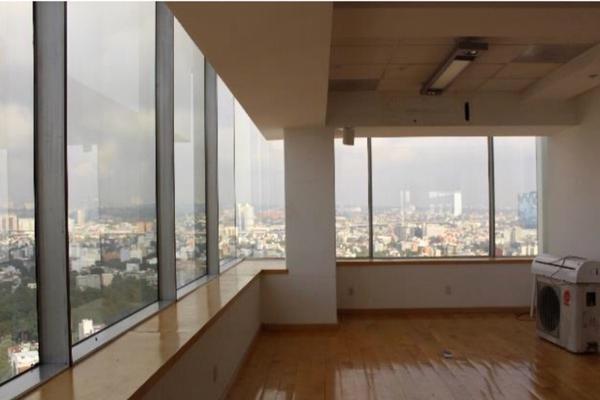 Foto de oficina en renta en  , del valle centro, benito juárez, df / cdmx, 14025651 No. 03