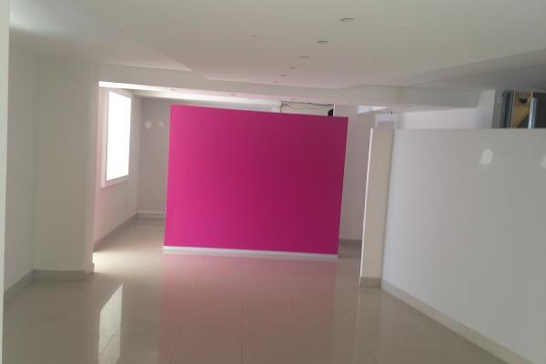 Foto de oficina en renta en  , del valle centro, benito juárez, df / cdmx, 14025683 No. 14