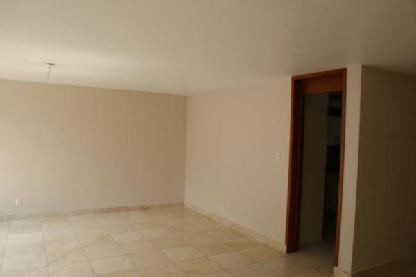 Foto de departamento en venta en  , del valle centro, benito juárez, df / cdmx, 14029486 No. 04