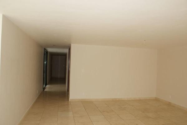 Foto de departamento en venta en  , del valle centro, benito juárez, df / cdmx, 14029486 No. 05