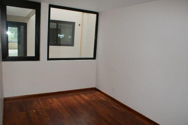 Foto de departamento en venta en  , del valle centro, benito juárez, df / cdmx, 14029486 No. 14
