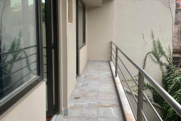 Foto de departamento en venta en  , del valle centro, benito juárez, df / cdmx, 14029486 No. 26