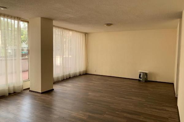 Foto de departamento en renta en  , del valle centro, benito juárez, df / cdmx, 14229494 No. 01
