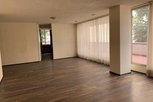 Foto de departamento en renta en  , del valle centro, benito juárez, df / cdmx, 14229494 No. 03