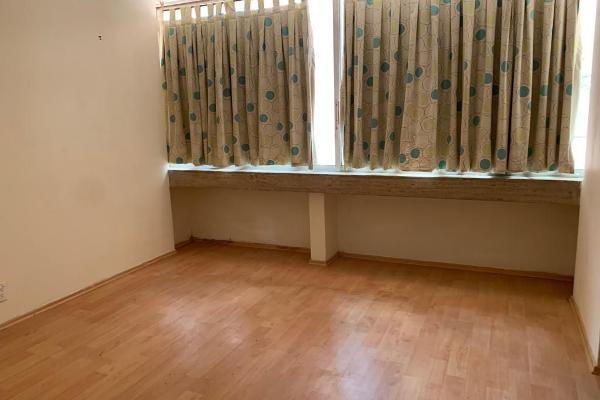 Foto de departamento en renta en  , del valle centro, benito juárez, df / cdmx, 14229494 No. 05