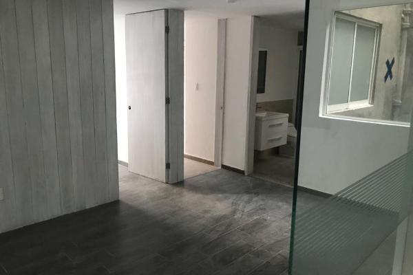 Foto de departamento en venta en  , del valle centro, benito juárez, df / cdmx, 5349744 No. 05