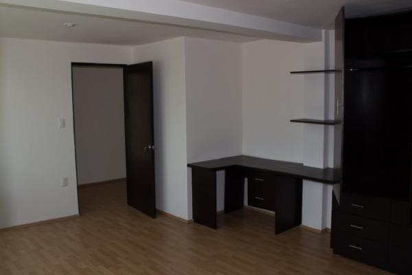Foto de departamento en renta en  , del valle centro, benito juárez, df / cdmx, 5372185 No. 03