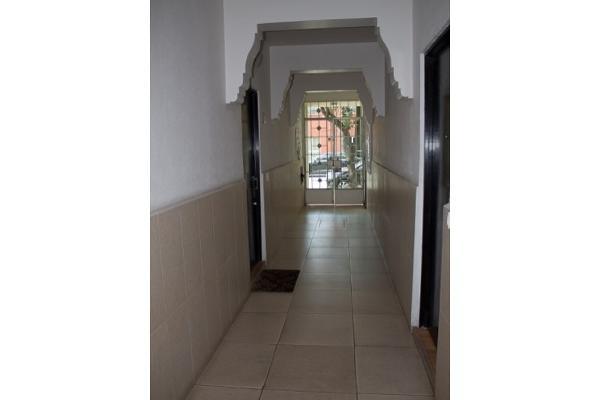 Foto de departamento en renta en  , del valle centro, benito juárez, df / cdmx, 5372185 No. 04