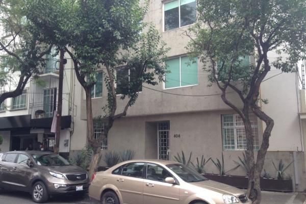 Foto de departamento en renta en  , del valle centro, benito juárez, df / cdmx, 5372185 No. 11