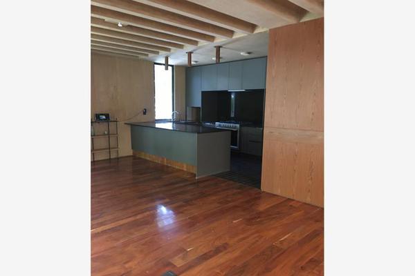 Foto de departamento en venta en  , del valle sur, benito juárez, df / cdmx, 5410288 No. 06