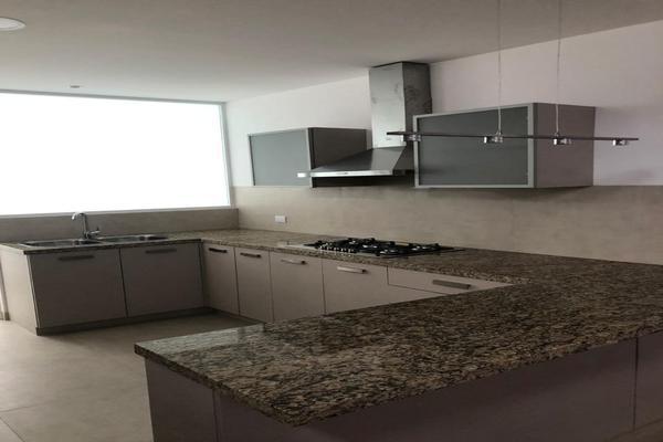 Foto de departamento en renta en  , del valle centro, benito juárez, df / cdmx, 7488110 No. 01