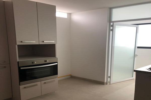 Foto de departamento en renta en  , del valle centro, benito juárez, df / cdmx, 7488110 No. 21