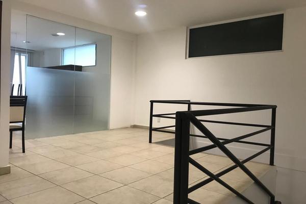 Foto de casa en venta en  , del valle centro, benito juárez, df / cdmx, 8132667 No. 07