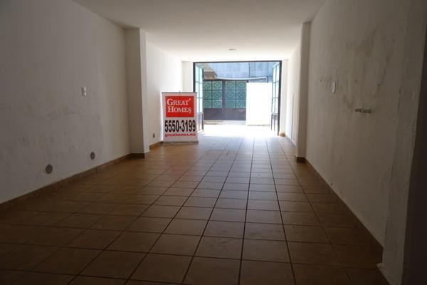 Foto de casa en venta en  , del valle centro, benito juárez, df / cdmx, 8132667 No. 10