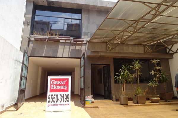 Foto de casa en venta en  , del valle centro, benito juárez, df / cdmx, 8132667 No. 11