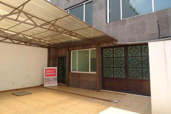 Foto de casa en venta en  , del valle centro, benito juárez, df / cdmx, 8132667 No. 12
