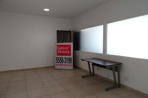 Foto de casa en venta en  , del valle centro, benito juárez, df / cdmx, 8132667 No. 13