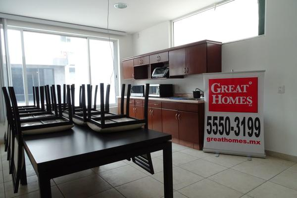 Foto de casa en venta en  , del valle centro, benito juárez, df / cdmx, 8132667 No. 16