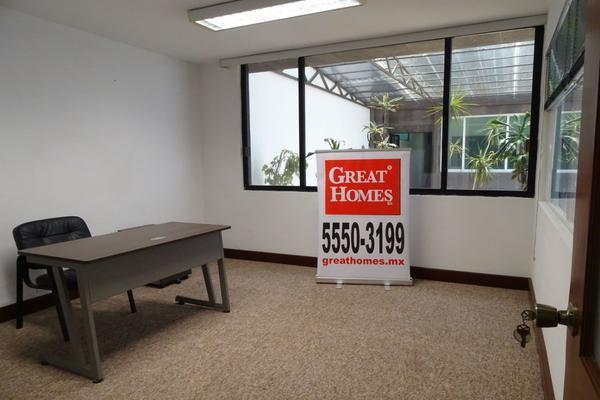 Foto de casa en venta en  , del valle centro, benito juárez, df / cdmx, 8132667 No. 20