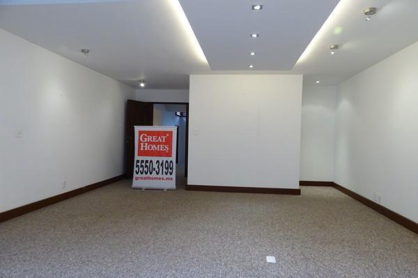 Foto de casa en venta en  , del valle centro, benito juárez, df / cdmx, 8132667 No. 24
