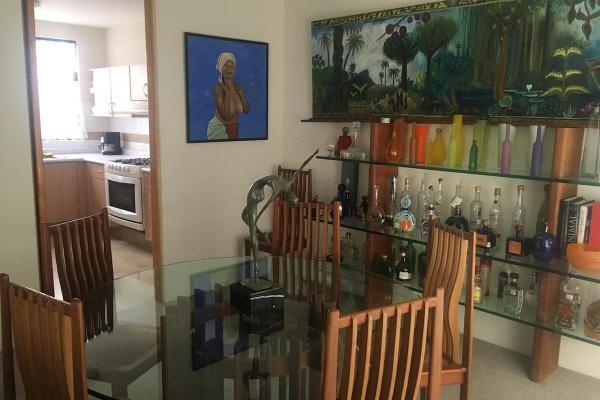 Foto de casa en venta en  , del valle centro, benito juárez, df / cdmx, 8368348 No. 07