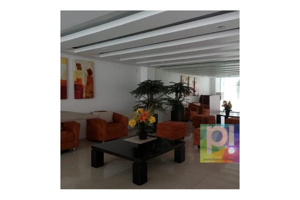 Foto de departamento en venta en  , del valle centro, benito juárez, df / cdmx, 9165419 No. 01