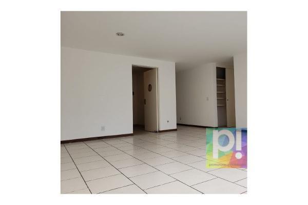 Foto de departamento en venta en  , del valle centro, benito juárez, df / cdmx, 9165419 No. 02